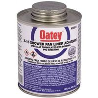 Oatey 30812 Bonding Adhesive
