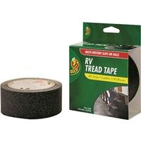"Outdoor Tread Tape, 2"" x 5 Yds"