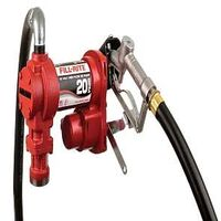 HI Flow Fuel Pump, 20 GPM x 12 VDC