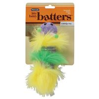 Batters 0350481 Caterpillar Mini Cat Toy