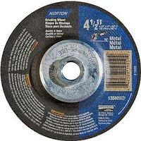 Aluminum Oxide Metal Cut Off Wheel, 4 1/2&quot;