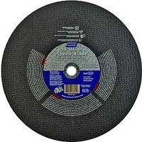 Aluminum Oxide Metal Cut Off Wheel, 14&quot;