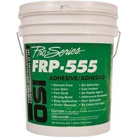 OSI FRP555 Reinforced Panel Adhesive