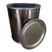 946ML EMPTY PAINT'S CONTAINER