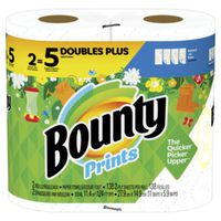 PAPER TOWEL REG ROLL WHT 44CT