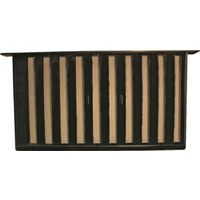 Bestvents 319BL Jumbo Foundation Vent