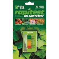Rapitest 1612 PH Test Kit, 10 Tests
