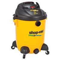 Shop-Vac 9689400 Wet/Dry Corded Vacuum with Built-In Pump