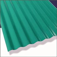 Sun-N-Rain 106624 Translucent Corrugated Roofing Panel