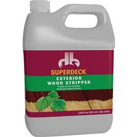 Duckback DB0014604-16 Superdeck Wood Stripper