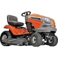 "Husqvarna Riding Lawn Tractor, 46"" 21 Hp"