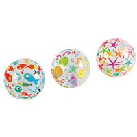Intex Marketing 59050EP Lively Beach Ball