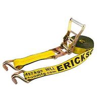 STRAP RCHTNG YEL 2INX27FT