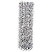 Chain Fence 48x50' 11.5GA Hot Dip Galvanized