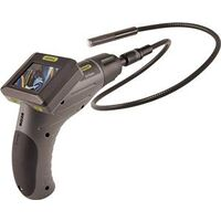 The Seeker 200 Video Borescope System