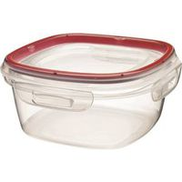 Lock-Its 1778081 Square Food Container
