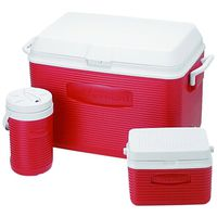 Value Pack 2A17-02-MODRD Cooler With Ice Chest