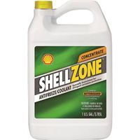 Pennzoil Shell Zone 9401006021 Concentrate Anti-Freeze Coolant