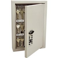 Supra 1795 Push Button Key Cabinet