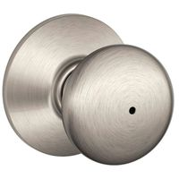 PLYMOUTH PRIVACY SATIN NICKEL