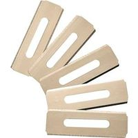 Mintcraft JL-BD-123L  Carpet Knife Blades