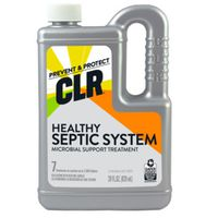 CLR SEP6 Septic Tank Cleaner