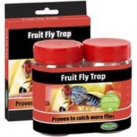 Fruit Fly Trap, Single Unit Pack