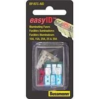 Easy ID ATC Fuse Assortment