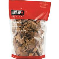 Firespice 17007 Cherry Wood Chunk