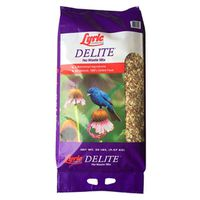 Lyric 26-47407 De-Lite Bird Feed
