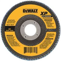 Dewalt DW8312 Type 29 Coated Flap Disc