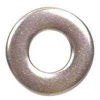 CABLE RAILING WASHER FLAT 10PK
