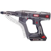 Duraspin 7W0001N Auto-Feed Cordless Screwdriver