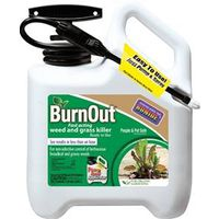 WEED/GRASS KILLER GALLON PUMP