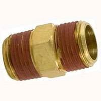 NIPPLE REDUCER HEX 3/8-3/8IN M