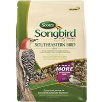 Scotts Southeast Blend Bird Food, 8 Lbs