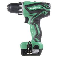 Hitachi DS10DFL2 Drill/Driver Kit