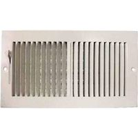 Mintcraft SW02-12X6 2-Way Sidewall Register