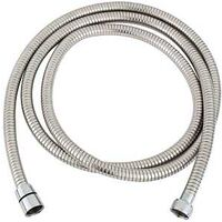 Metal Stretch Shower Hose, 78""
