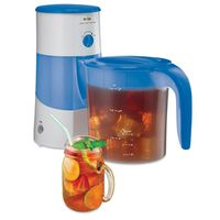 Mr Coffee TM70 Auto Shut-Off Iced Tea Maker