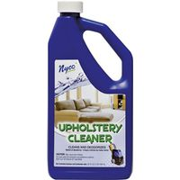 Nyco NL90380-903206 Low Foam Upholstery Cleaner