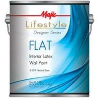 Majic Lifestyle Designer 8-1813 Wall Paint