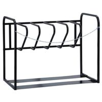 Louisville Ladder SRA10-06 Ladder Display Rack
