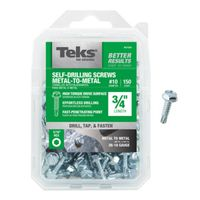 Teks 21320 Self-Tapping Screw
