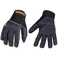 General Utility Plus Gloves, X-Large