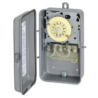 Intermatic T104R Electromechanical Timer
