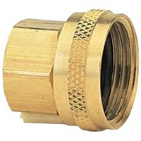 Gilmour 5FPS7FH Double Hose Connector