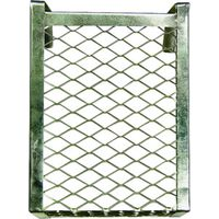 GAL 4 SIDE METAL MESH GRID