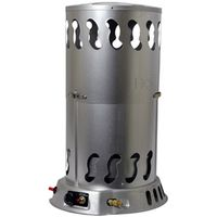 Mr Heater F270500 Portable Radiant Convection Heater
