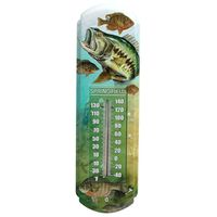 Flowers 98129 Analog Thermometer